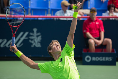 Rogers Cup Tennis 2013