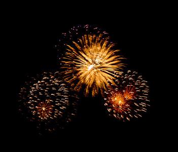 2013 11 New Brighton Fireworks