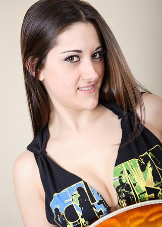 Sami TShirt Model 2011-03-03
