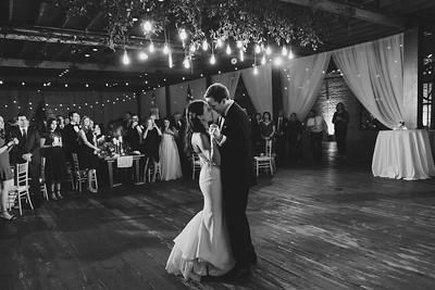 Jennifer & Michael's Wedding