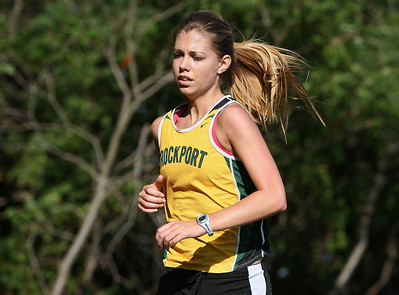 Men and Women's Cross Country 9-11-12