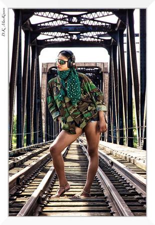 Ayesha Grunge