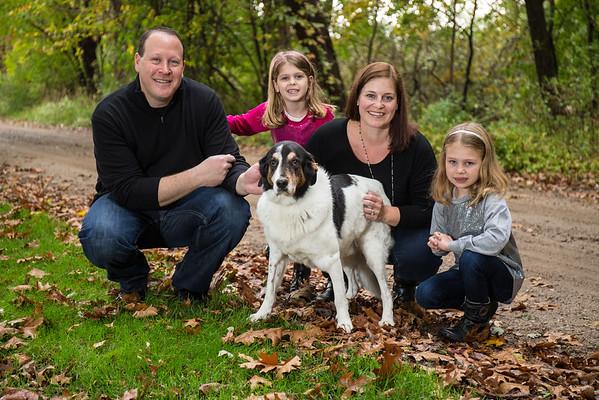 Southwest Michigan Family Photography