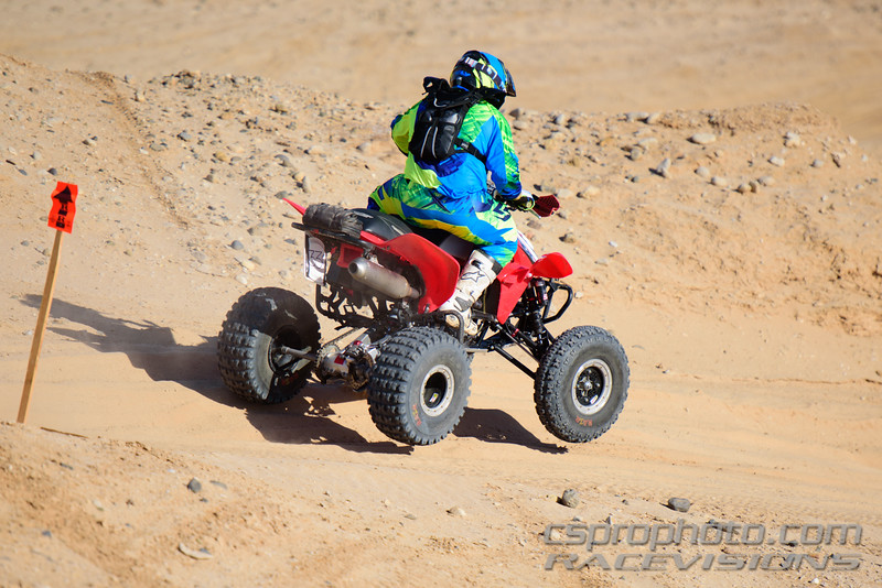 Xmas Classic 2014 -Quads