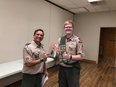 2018 09 Uniform Inspection