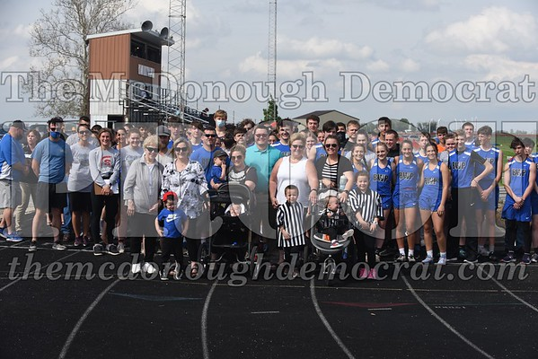 HS Track Muggs Relays 05-19-21