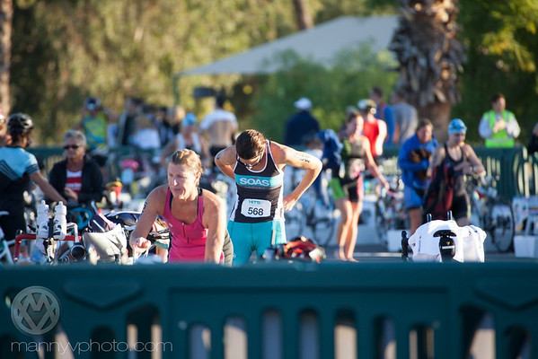 Havasu HITS Triathlon