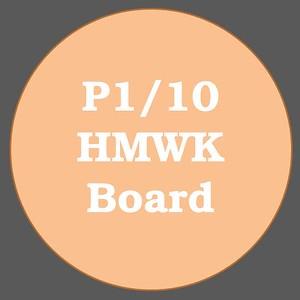 P1/10 HMWK