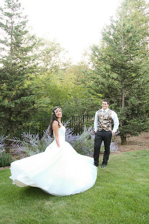 Smith {wedding}