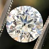 3.36ct Transitional Cut Diamond GIA J VS2 6