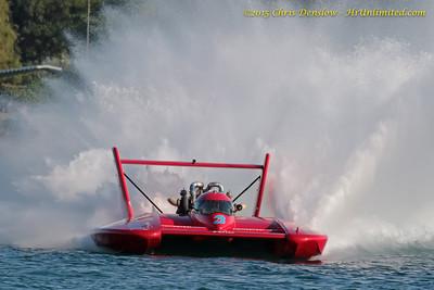 2015 UAW/GM Detroit HydroFest