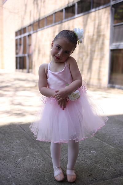 Taya's Dance 2012