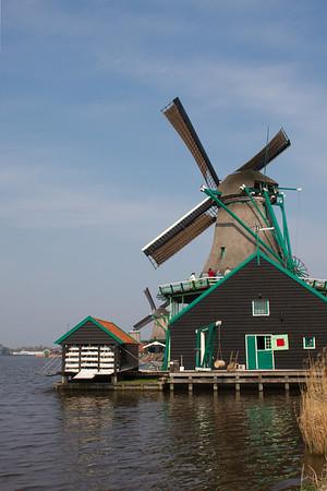 The Netherlands | April 2009