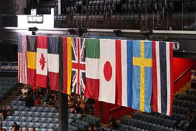 WGI World Championships, Dayton, Ohio