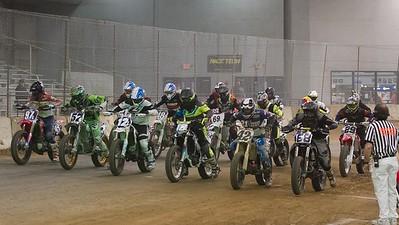 4-16-16 Cedar Lake Arena