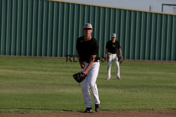 CHS Fall Baseball 2015