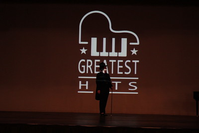 2018-08-11 RRT's GREATEST HITS