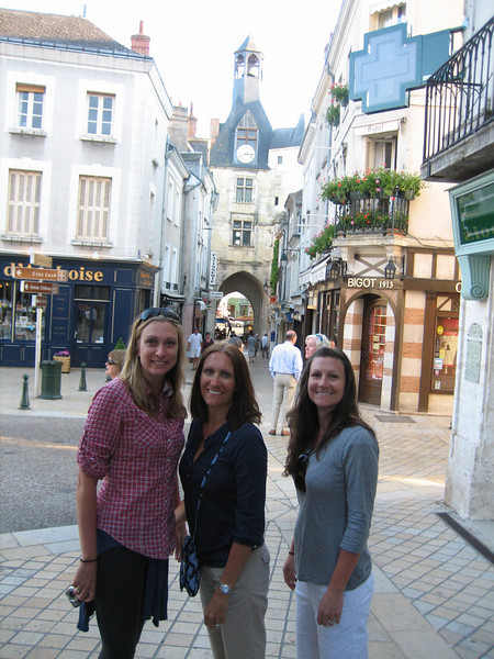 in Amboise