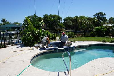 2015 Pool Restoration
