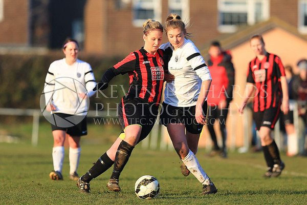 Colchester Town Ladies