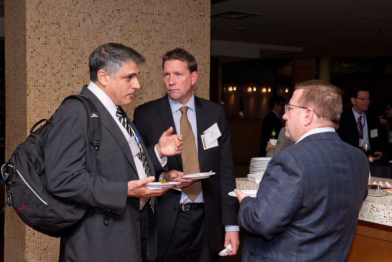 October 27: AIPLA Networking Reception