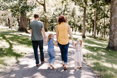 Davis Family | September 2018