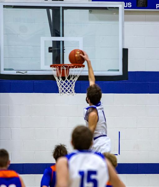 2020-2021 Basketball