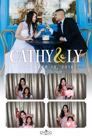 Cathy & Ly (prints)