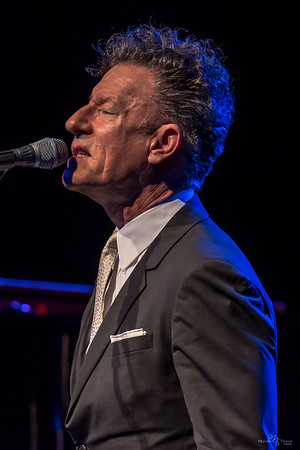 Lyle Lovett at The Saenger, Mobile AL 8.21.16
