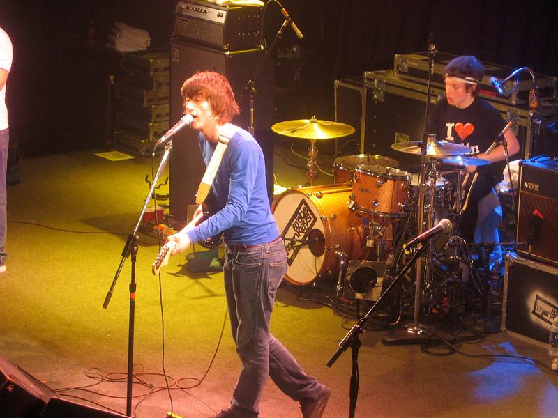 Arctic Monkeys - Live @ the 930 Club 3-27-06 028