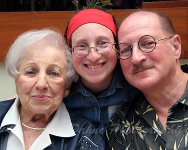 Dahne Family Re-Union 2005