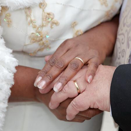 Mariage A et D
