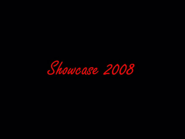 Showcase Presentations