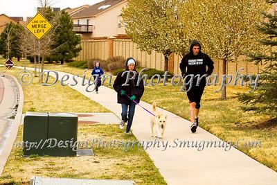 2nd Annual 5K Bubba Walk 2011