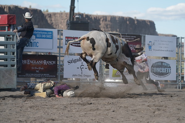 6/5/21 Clash of the Cowboys