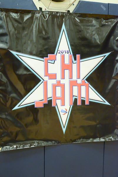 Chi Jam Basketball 2018.8.11
