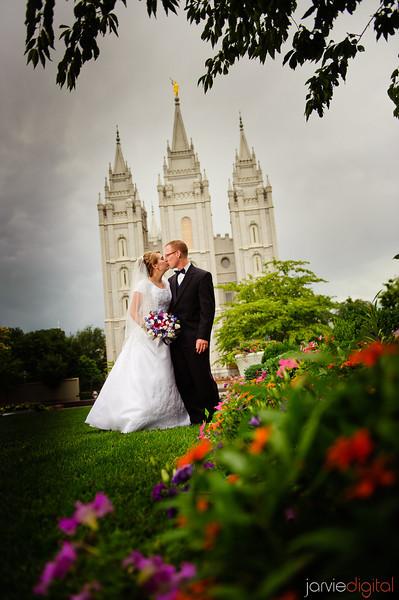 Spencer Wedding ALL (Highlights First)