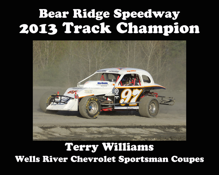 2013 Track Champions