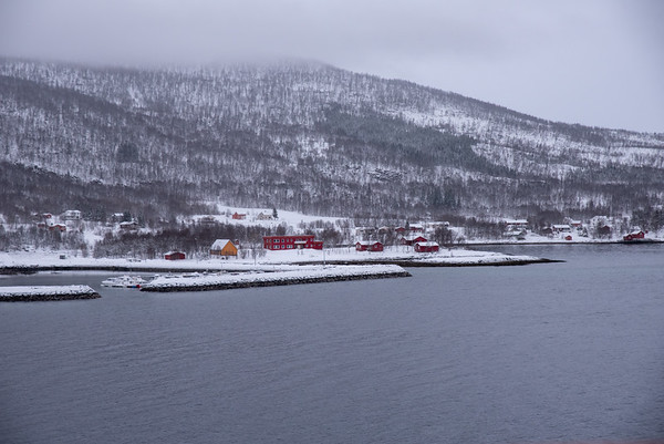 Tromso 2019