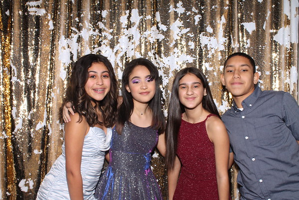 Lily Sweet 16