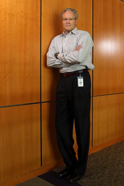 Bill Megan, CFO TDS Telecom