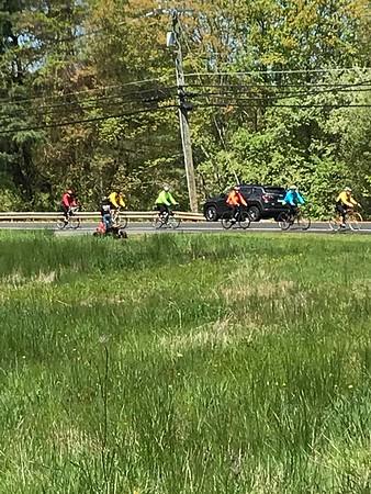 May 11 Saturday Traditional Ride
