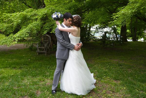 Katrina & Jon @ The Carriage House at Rockwood Park (Wilmington, DE)
