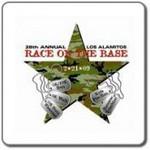 02/27/10 Race on the Base Triathlon
