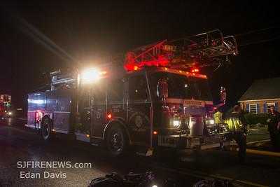 08-31-2014, All Hands Building, Mantua Twp. Gloucester County NJ, 451 Woodbury Glassboro Rd.