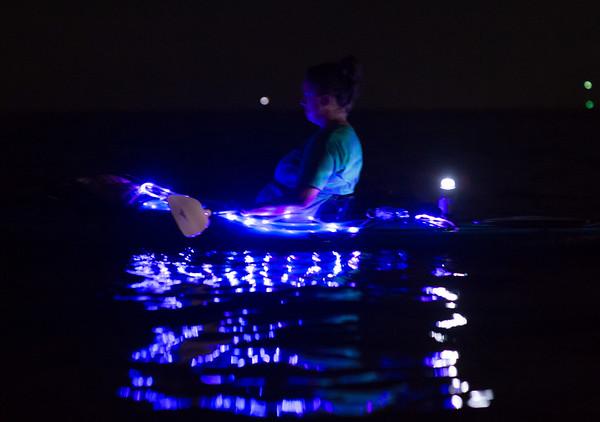 Full Moon Paddle 8-18-16