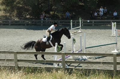 Westwind Schooling Show 2008