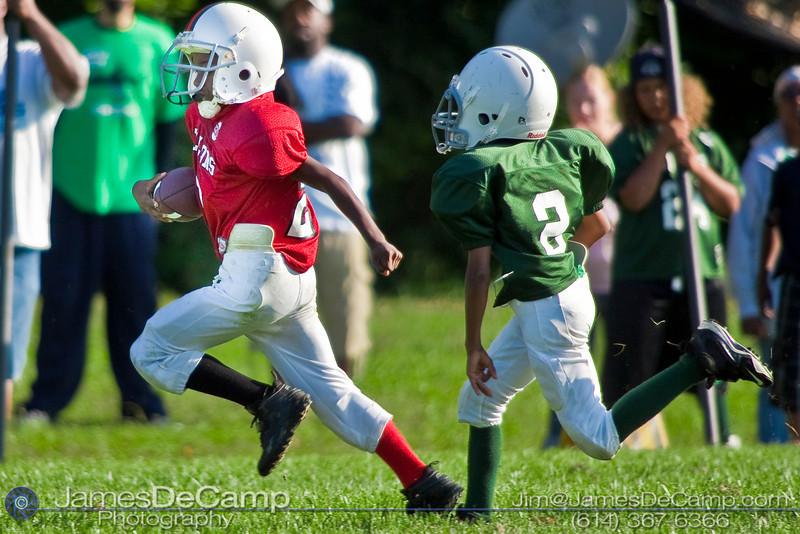 GMYA Stallions Football