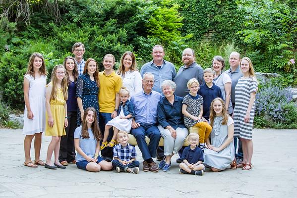 Freestone Family