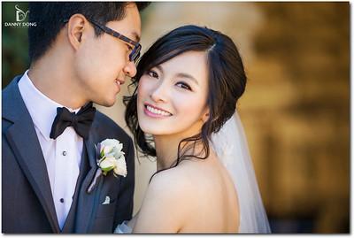 Karen + Yuxiao